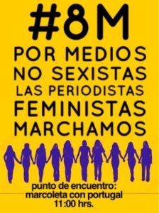 8M Chile