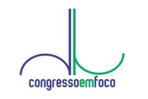 Logo Congresso em Foco
