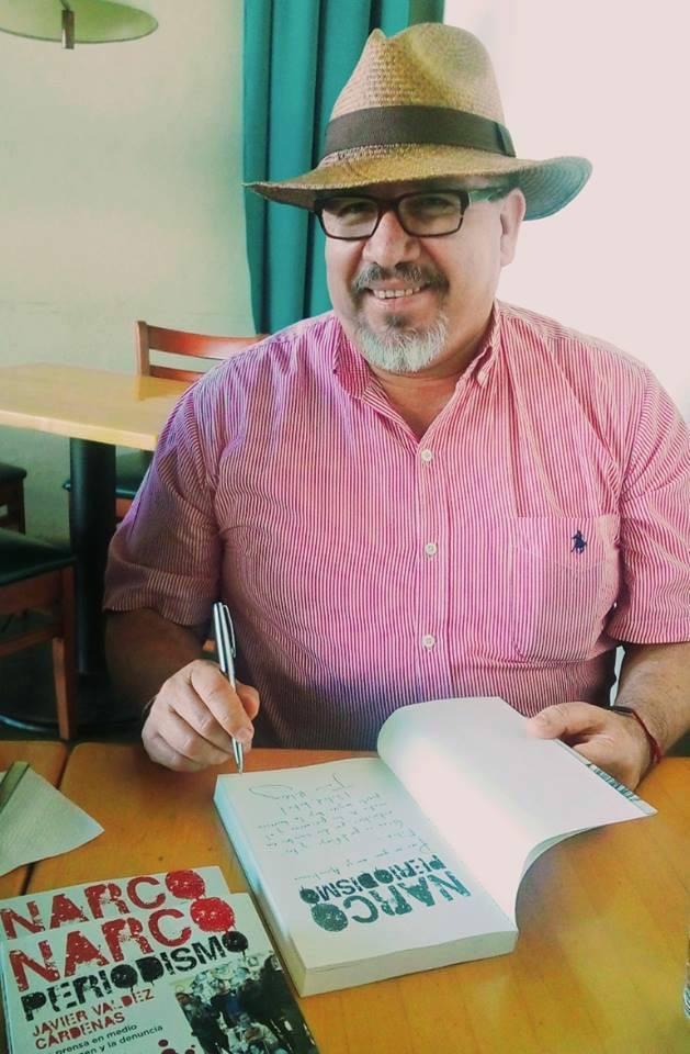 Journalist Javier Valdez was killed in Mexico.